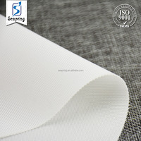High qualtiy PP air activated carbon filter cloth