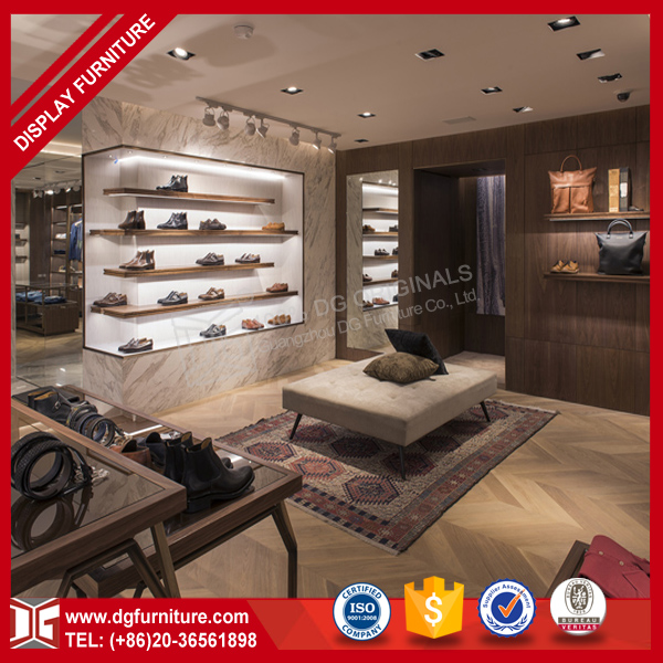 Brand Luxury Fashion Style Shoe display cabinet/stands,shoe store display racks