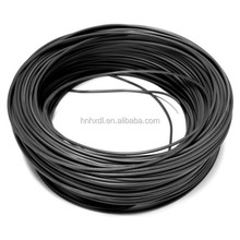 PV1-F 4mm2 DC Solar Cable TUV Approved Solar PV Cable