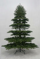 Unique Style Christmas Trees Ornaments Evergreen Firs