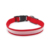 Chinese Factory Supply Custom Logo USB Rechargeable Led Dog Collar