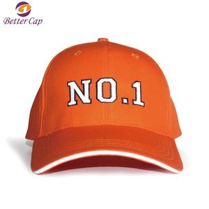wholesale high quality cheap price custom embroidery baseball cap