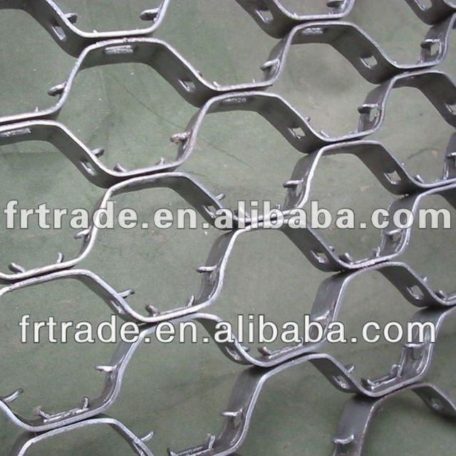 Hex steel manufacture