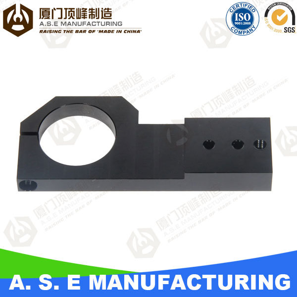 China factory high precision CNC machined parts custom cnc machining video game accessory