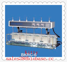 RC-3 china Basket Timing Dissolution Tester/cheap medical Dissolution Tester price