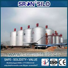 Customized Limestone Silo For Sale with China Leading Technology