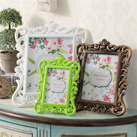 6 7 8 10 inch cheap Beautiful baby picture photo frame