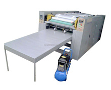 DS-800II Two Color PP Woven Sack Bag to Bag Flexo Printing Machine