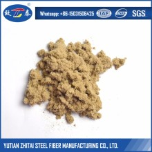 Natural Cellulose Fiber For Asphalt Fibra De Celulosa For Concrete With Factory Price