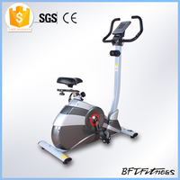 2016 Newest Home Exercise Fitness Equipment Body Fit Upright Exercise Bike(BFT-602b)