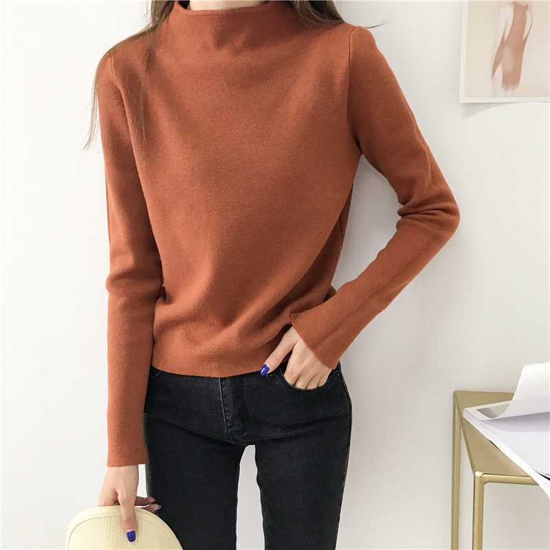 hand made sweaters cotton fashion sweater design for girl
