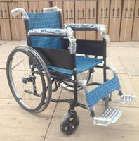 Direct sale cheap price medical wheelchair