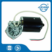 24V DC Planetary Machine Construction Motor Worm Gear Brush Electric Motor 403 334