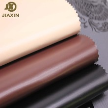 Hot grain softness hand feeling Pu lining leather with coagulated backing for shoe