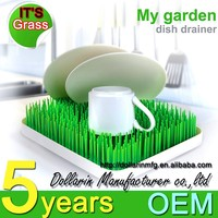 Grass Countertop Dish Drying Rack Best Dish Drainer Dish Rack Dry Dock