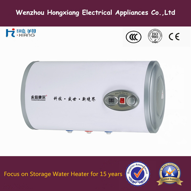 40L to 100L induction water heater hot water boiler for hotel
