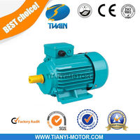 100 hp 2 pole three phase electric motors Y2-280S-2-B35