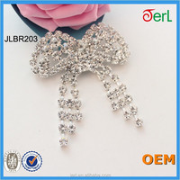 Embellishment,flower,bridal jewelry, accessories, fashion, crystal, Rhinestone Brooch Pin for wedding bouquet, sash.