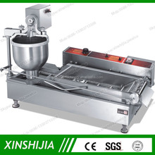 Stainless steel 304/201 electric industrial donut maker