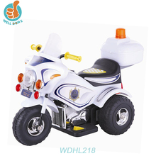 WDHL218 2018 China New Model Baby Electric Motorcycle With Three Wheels Remote Control Toy Car Price In Bangladesh