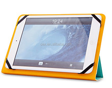 "Colorful Multi-angle Universal Tablet Leather Case Cover For 7"" 8"" 9"" 10"" 11"" 12"" inch Tablet pc"