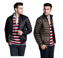 <strong>men's</strong> 90% duck down Vest Reversible two sided wear Ultra Light Down <strong>Jacket</strong> winter coat 2 colors in 1 <strong>jacket</strong> MDJ5965
