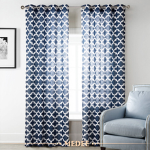 Best Home Fashion Wide Curtains For Glass Doors