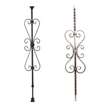 Good Quality low MOQ deck railing baluster of china manufacturer