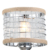 Modern elegent design chrome plated chandelier light