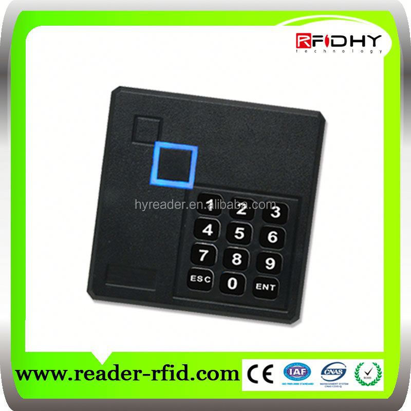 animal rfid transponder reader
