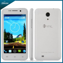 "New Original THL W100S Phone 4.5"" QHD MTK6582M 1.3GHZ 1GB/4GB Quad Core Android 4.2 3G WCDMA"