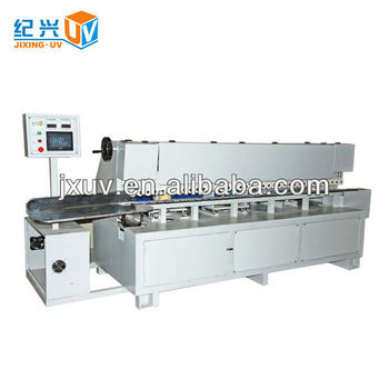 MDF Wood Painting Machine