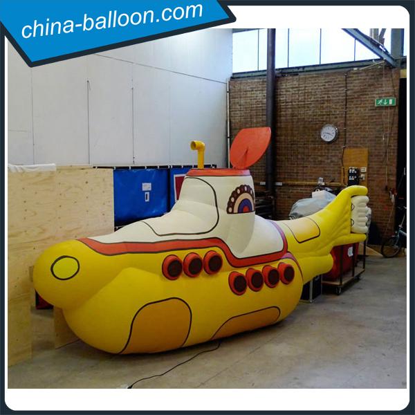 надувная лодка субмарин