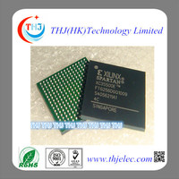 XC3S500E-4F original IC FPGA 190 I/O 256FTBGA and SPARTAN-3E 500K GATES 10476 CELLS 572MHZ 90NM