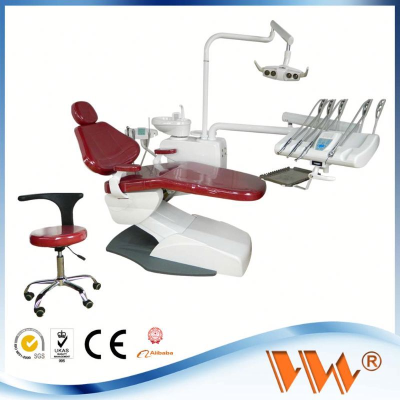 medical equipment dentist equipment dental unit by china supplier