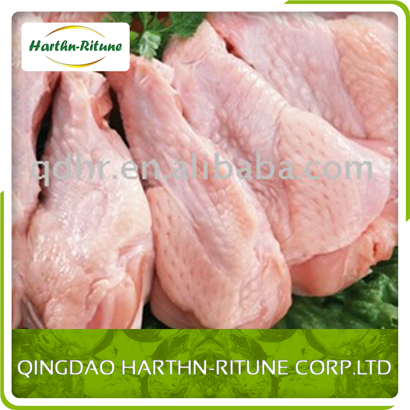 High Quality Frozen halal chicken thigh