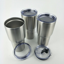 Double Wall Vacuum Insulated Stainless Steel 30 oz. Tumbler Wholesale
