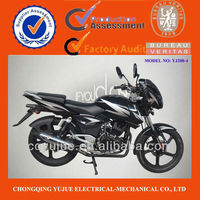 BAJAJ Design Popular 200cc Off Road Motorcycle For South America/Best 200cc Street Bike Made In China Chongqing Yujue