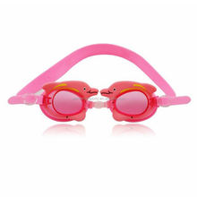 Mirror Coating Goggles Kids Swimming Goggles