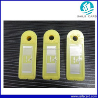 UHF sheep or pig RFID ear tag