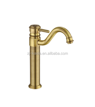 waterfall faucet,unique faucet,artistic brass faucets