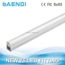 AC110-277V high lumens 750mm circular pc fluorescent lighting hot sale t5 new led tube lamp