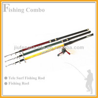 Hot Sale Pike Fishing Rod and Fishing Reel Fishing Gear FCP3504-1