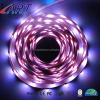 RGB RGBW Warm white led strip 20m 15m 10m Ribbon 12V Waterproof IP68 5050 2835 + RF Remote Controller + Power adapter Kit