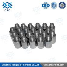 New design YG8 tungsten carbide solid round rods for core pin