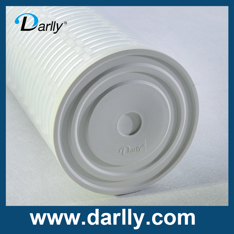 pp micro PTFE water filter cartridge