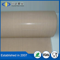 Quanlitied teflon sheet 0.13mm thickness Teflon coated fiberglass cloth fabric fiberglass fabric from alibaba com cn