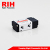 RIH brand 3/2way directional single air operated valve 1/4'' inch china factory(3A210-08)