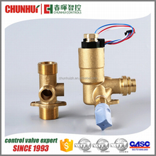 Competitive price for gas boiler fire hydrant valve