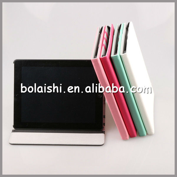 Cheapest Promotion Durable 9.7'' Tablet Case For iPad 5